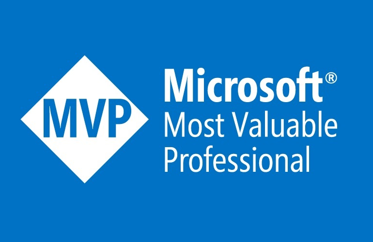 MVP Award 2020 for Office Development